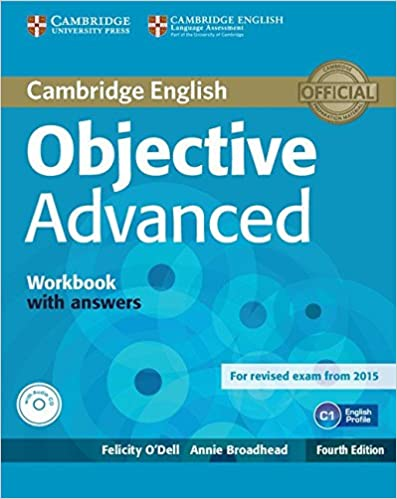 CAE - C1 Advanced Workbook