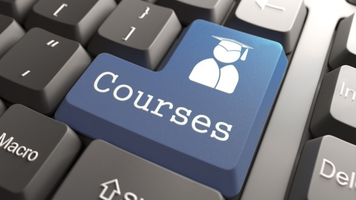 Courses and Certificate