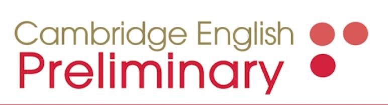 Cambridge English B1 Preliminary