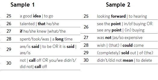 part 4 fce use of english ak