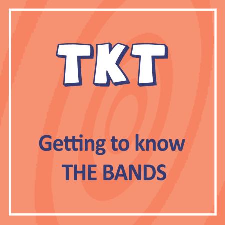 Cambridge TKT Bands Descriptors