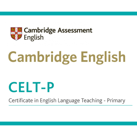 Cover for Cambridge CELT-P