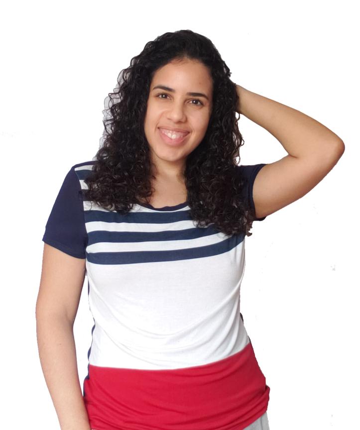 Patricia Moura