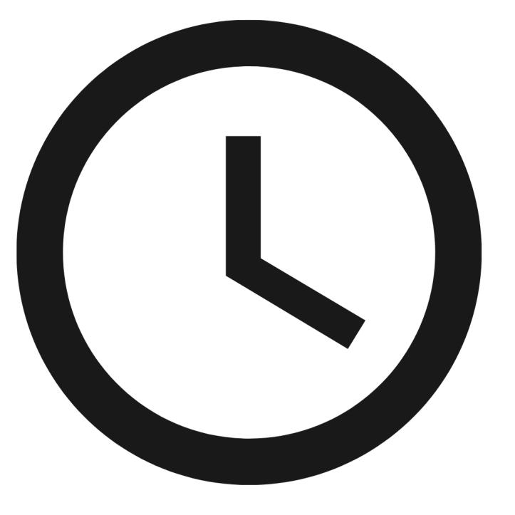 Time / Clock