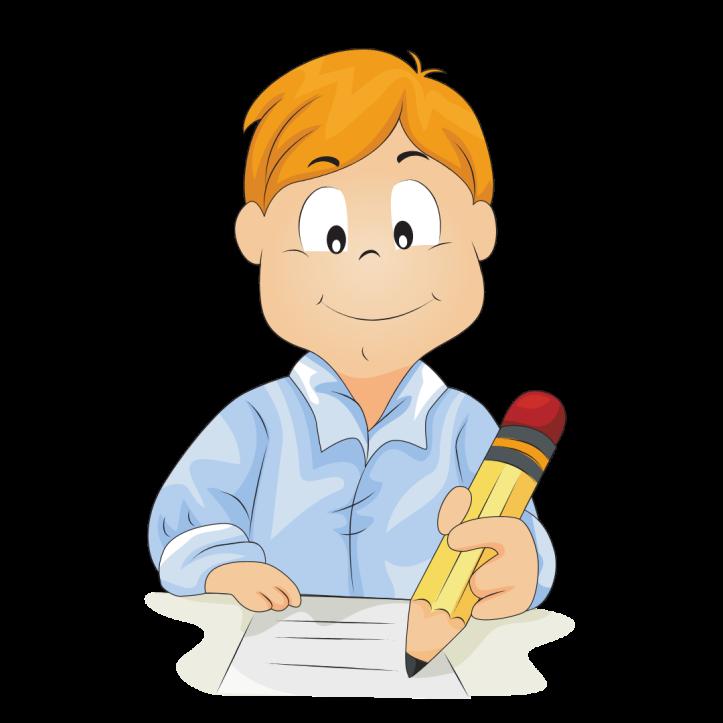 Kid Writing Skill